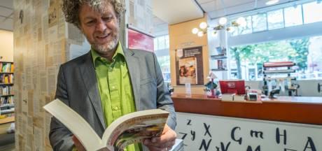 Jeroen Windmeijer signeert in Goes