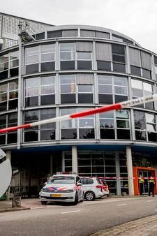 3FM studio's opgeschrikt door gijzeling