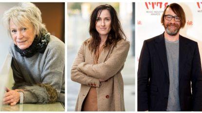 Chris Lomme, Ruth Becquart en Wim Willaert krijgen een rol in het tweede seizoen van 'Undercover'