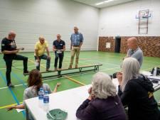 Reuring in het Reggedal: strijden voor die felbegeerde rol in Nijverdals toneelstuk