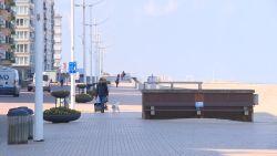 Politie heeft dit zonnig weekend geen medelijden met dagtoeristen: 250 euro boete