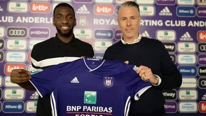 Op voorspraak van Romelu Lukaku: Anderlecht huurt Yannick Bolasie van Everton