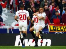 Les quatre joueurs du FC Séville qui ont bravé le confinement s'excusent