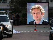 LIVE | Politie jaagt met 'man en macht' op moordenaar van advocaat Wiersum