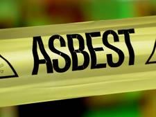 Asbest in Almelo te lijf met gratis mondkap en overall
