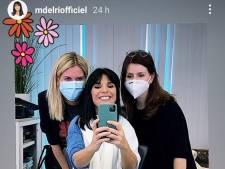 Des clichés d'animatrices de RTL en train de se faire coiffer font polémique, la chaîne répond