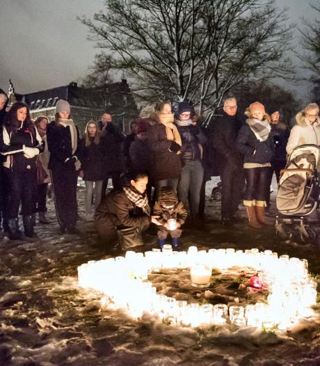 Wereldlichtjesdag in Woerden verhuist dit jaar naar binnen