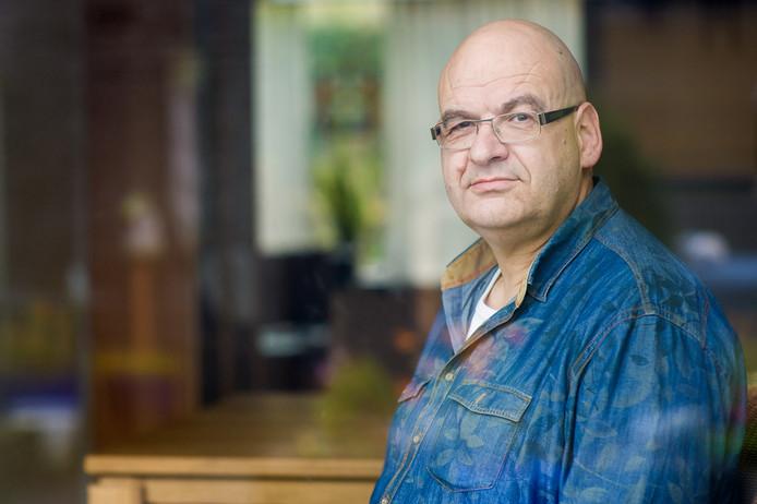 klokkenluider Paul van Buitenen