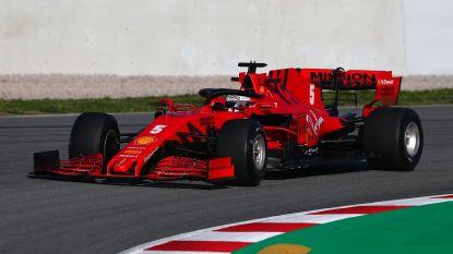 Nieuw F1-kampioenschap begint met heel wat vragen: de bommen onder seizoen 2020
