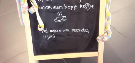Brasserie De Zeven Schakels in Zevenbergen weer langer open