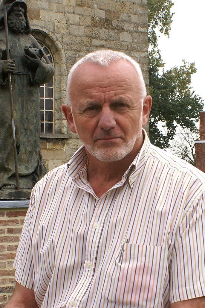 Hugo De Bauw.