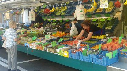 """Boomse markt verhuist tijdelijk naar Kerkhofstraat: """"Veiligste oplossing"""""""