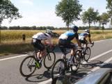 Ronde van de Achterhoek gewonnen door Cees Bol