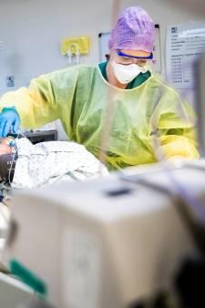 HMC Bronovo opent weer operatiekamers na afname coronapatiënten