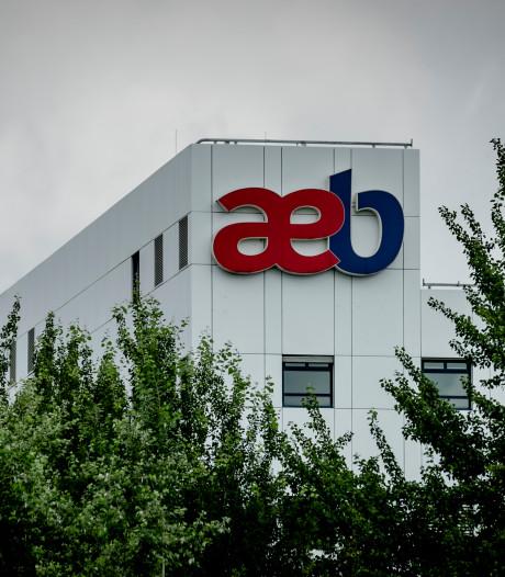 Financieel directeur AEB vertrekt per direct