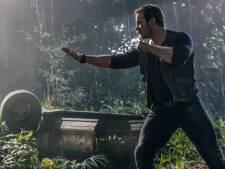 Half miljoen Nederlanders zien nieuwe Jurassic World