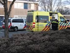 Conflict eindigt in steekpartij in Apeldoorn: 20-jarige verdachte opgepakt