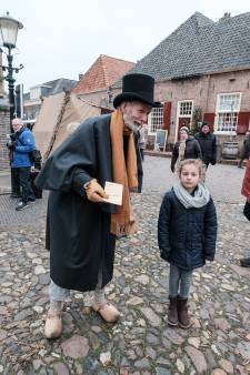 Lustrumeditie Dickens Bronkhorst: extra attracties en een 'nieuwe oude' bus voor bezoekers