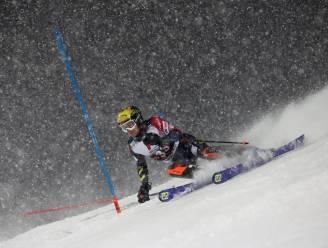 """Nieuwe krachttoer voor Armand Marchant als 16de in wereldbeker slalom Schladming: """"De Armand van vorig seizoen is terug"""""""