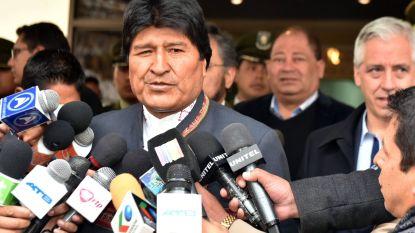 Bolivia verleent gratie aan 2.735 gevangenen