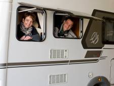 Ongekende populariteit van de camper doet Camperbeurs Hardenberg groeien
