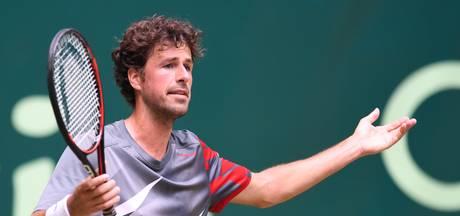 Hopen op Robin Haase voor The Hague Open