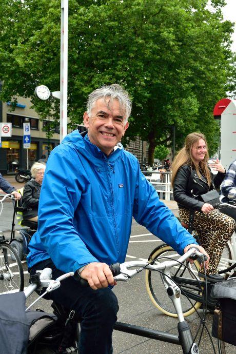 Op deze vijf oversteekplekken in Gouda krijgen fietsers vaker groen... Vanwege corona
