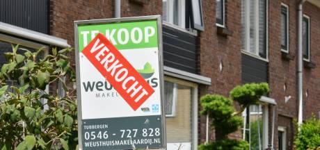 Vechten op de Twentse woningmarkt: 'Aanbod blijft komende jaren dalen'