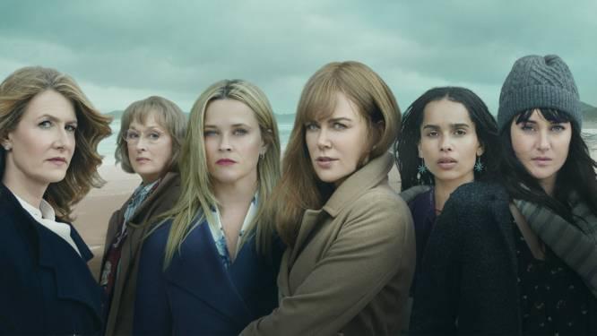 "Nicole Kidman bevestigt: ""Derde seizoen 'Big Little Lies' is op komst"""