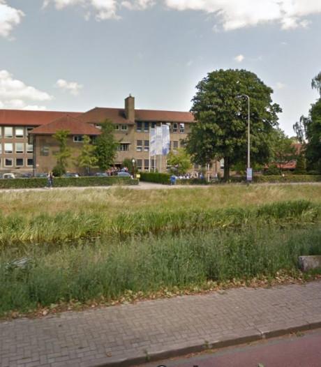 Erasmus-vestigingen in Almelo krijgen geen brugverbinding