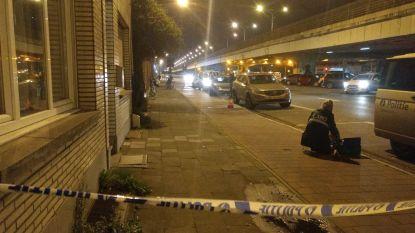 Schietpartij in Wilrijk: man krijgt kogel in been