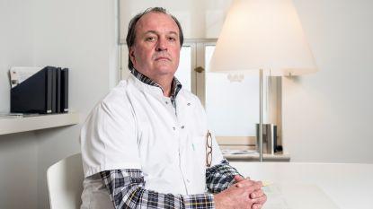 Strijd om hoederecht: Jeff Hoeyberghs dreigt te vervreemden van derde kind