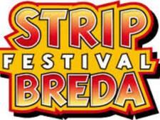 Doek dreigt te vallen voor Stripfestival Breda