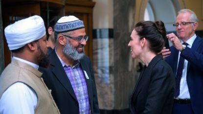 Nieuw-Zeelandse premier opent parlement met Arabische groet en zweert naam van schutter Christchurch nooit te zullen uitspreken