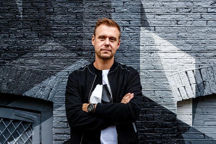 Armin van Buuren boeken