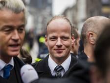 Ex-PVV'er Heemels in beroep tegen celstraf voor stelen uit partijkas