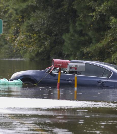 Overstromingen Texas eisen zeker vijf levens