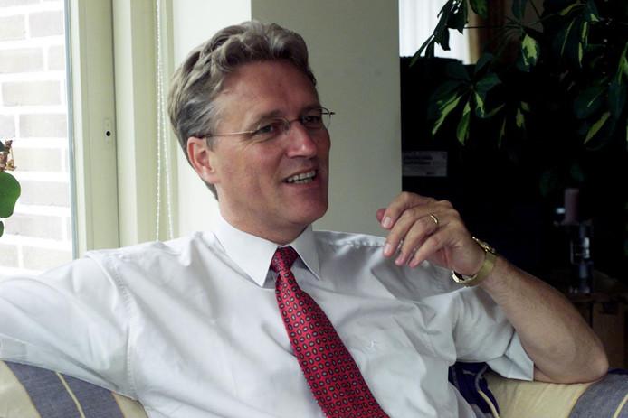John Jorritsma.