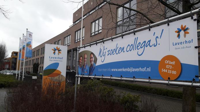 Laverhof is een van de aanbieders van thuishulp in Meierijstad.