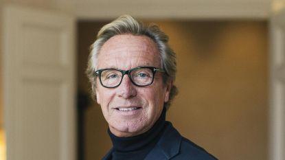 Edouard Vermeulen van modehuis Natan krijgt rijverbod voor fikse snelheidsovertreding op A11