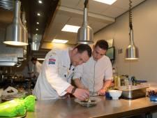Kees Visser wordt chefkok bij Hotel Mondragon in Zierikzee