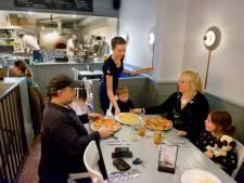 Perfecte pizza bij Pizzabakkers in Arnhem