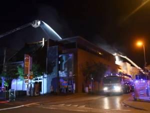 """Deux pompiers volontaires décèdent à Beringen: """"Deux jeunes pères toujours souriants"""""""