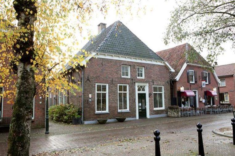 Bredevoort, Gelderland, bouwjaar 1744, perceel 192 m2. Beeld null