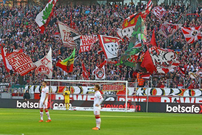 1. FC Köln.