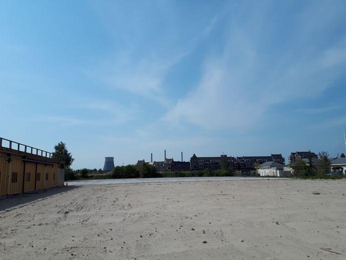 Nieuwe locatie Jumbo in Raamsdonksveer.