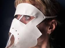 Gents herenhemdenmerk maakt trendy gezichtsmaskers