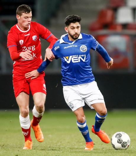 Transfer Mert (FC Den Bosch) nog altijd niet beklonken