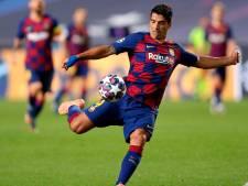 Podcast | 'Met Suárez bij Ajax viel geen tactiek te bedenken'