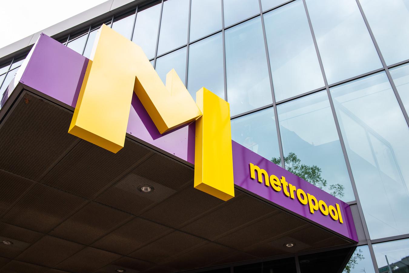Poppodium Metropool trekt nu maandelijks in Hengelo en Enschede maandelijks nog maar 250 bezoekers tegen 11.000 voordat corona uitbrak.